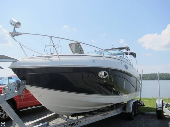 2007 Rinker 250 Express Cruiser Photo 6 sur 20