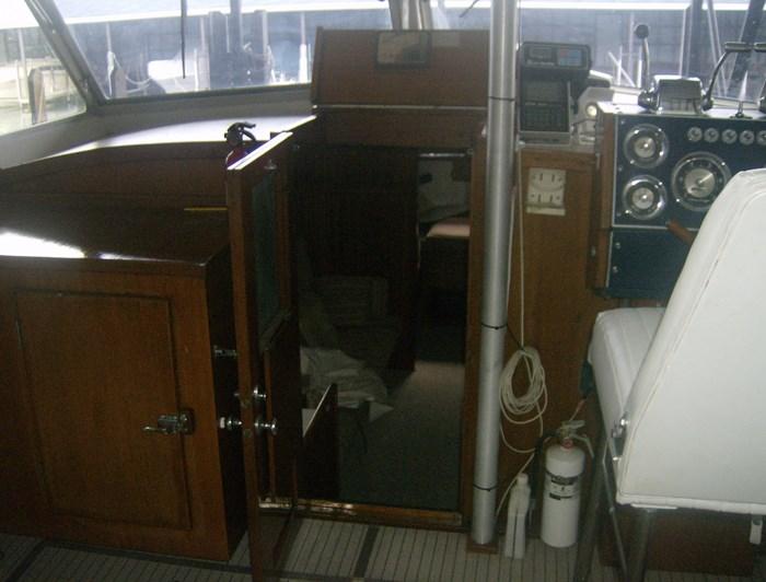 1969 Chris-Craft sea skif Photo 3 of 8
