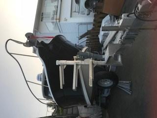 2006 Sea Swirl Striper 2901 Alaskan Cab Photo 8 of 8