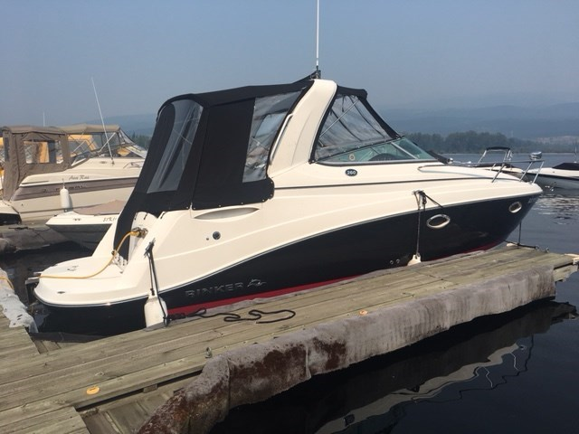 2013 Rinker 260 Express Cruiser Photo 1 sur 12