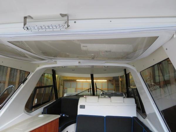 2007 Fountain 38 Express Cruiser Photo 21 of 113