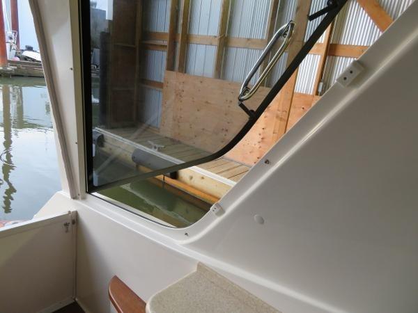 2007 Fountain 38 Express Cruiser Photo 24 of 113