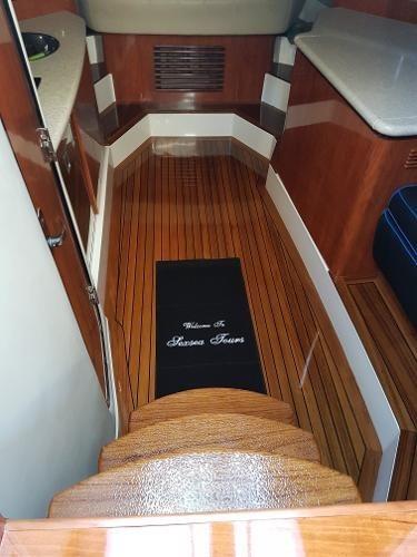2007 Fountain 38 Express Cruiser Photo 27 of 113
