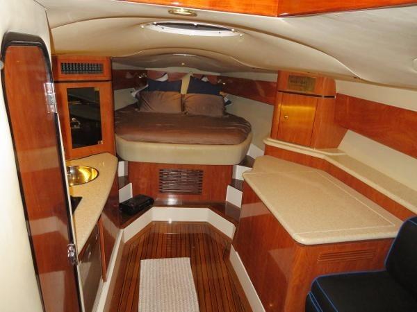 2007 Fountain 38 Express Cruiser Photo 28 of 113