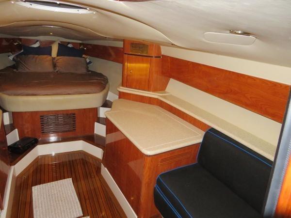 2007 Fountain 38 Express Cruiser Photo 29 of 113