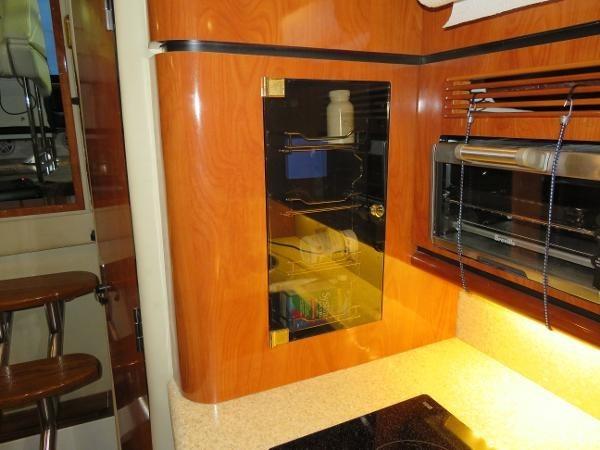 2007 Fountain 38 Express Cruiser Photo 42 of 113