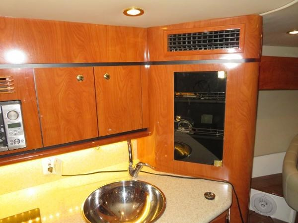 2007 Fountain 38 Express Cruiser Photo 43 of 113