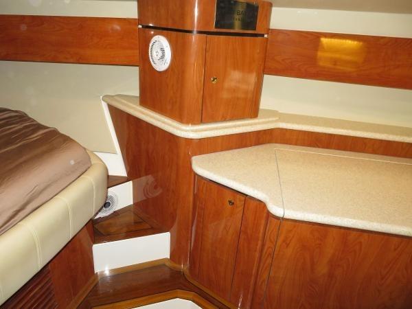 2007 Fountain 38 Express Cruiser Photo 49 of 113