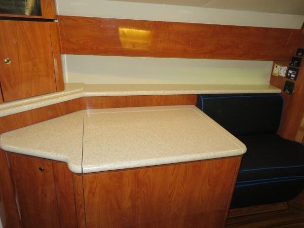 2007 Fountain 38 Express Cruiser Photo 50 of 113