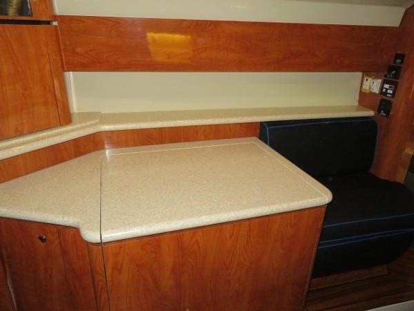 2007 Fountain 38 Express Cruiser Photo 51 of 113