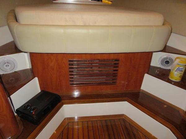 2007 Fountain 38 Express Cruiser Photo 53 of 113