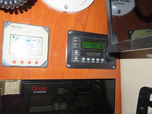 2007 Fountain 38 Express Cruiser Photo 65 of 113