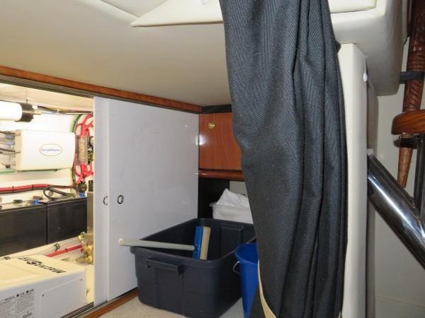 2007 Fountain 38 Express Cruiser Photo 85 of 113