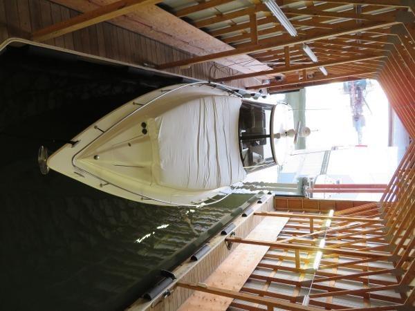 2007 Fountain 38 Express Cruiser Photo 103 of 113