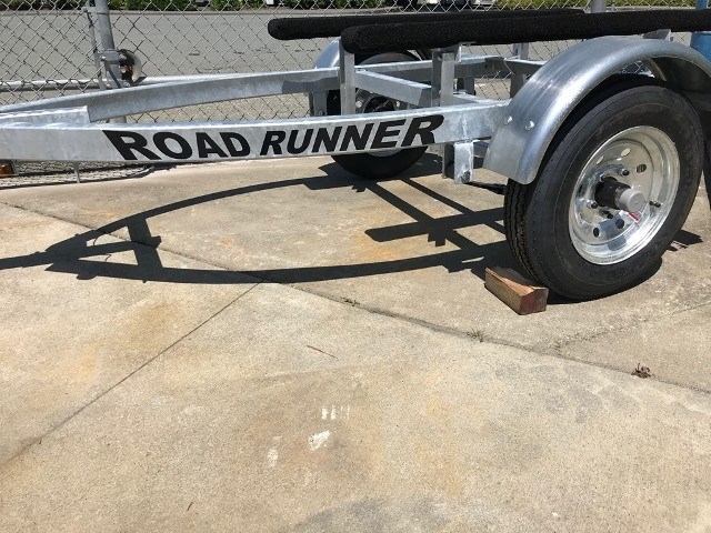 2019 Crestliner Package: 1668 Outreach Boat + 20HP + Trailer Photo 10 of 16