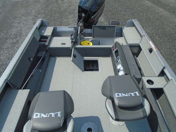 Lund 1875 Pro Guide For Sale - LF744 2019 New Boat for Sale in Kemptville, Ontario - BoatDealers.ca