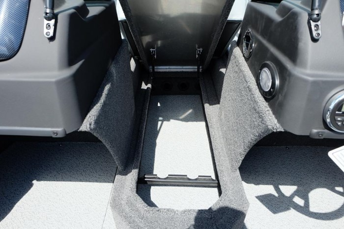 2019 Lowe FS 1800 Merc 115HP Trailer Fish Finder Stereo Photo 16 of 18