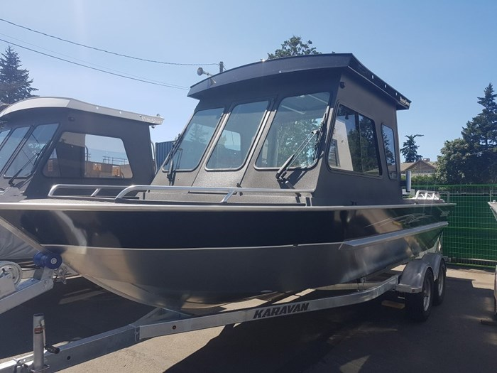 2018 Ultrasport 22HTB Photo 1 of 8