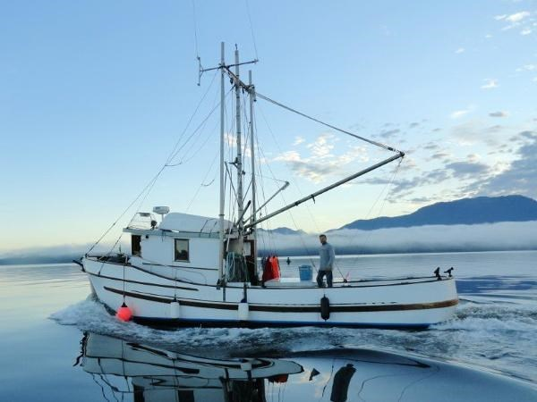 Wahl Ex-Troller 1967 Used Boat for Sale in Prince Rupert, British Columbia  - BoatDealers ca