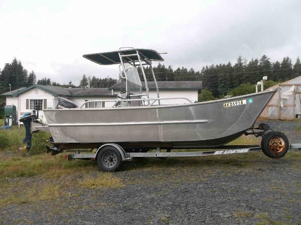 2010 Commercial Landing Craft Sport Fisher Photo 2 of 15
