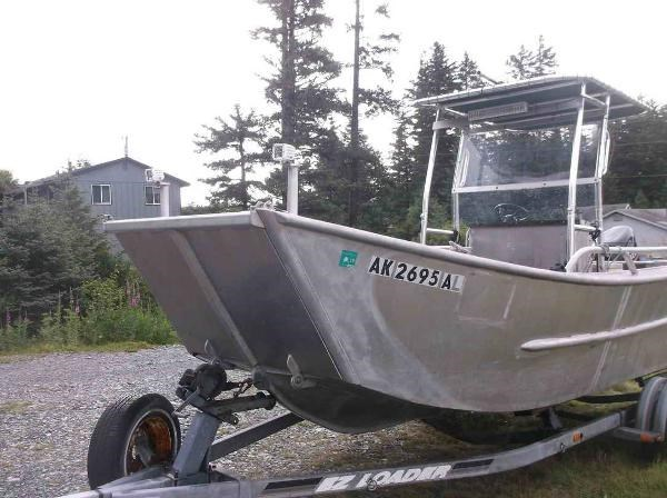 2010 Commercial Landing Craft Sport Fisher Photo 4 of 15