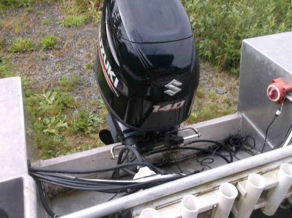 2010 Commercial Landing Craft Sport Fisher Photo 9 of 15