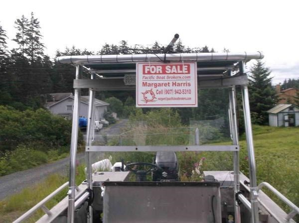 2010 Commercial Landing Craft Sport Fisher Photo 11 of 15