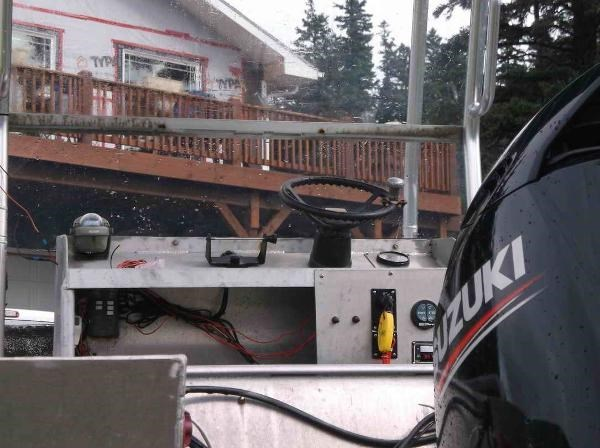 2010 Commercial Landing Craft Sport Fisher Photo 12 of 15
