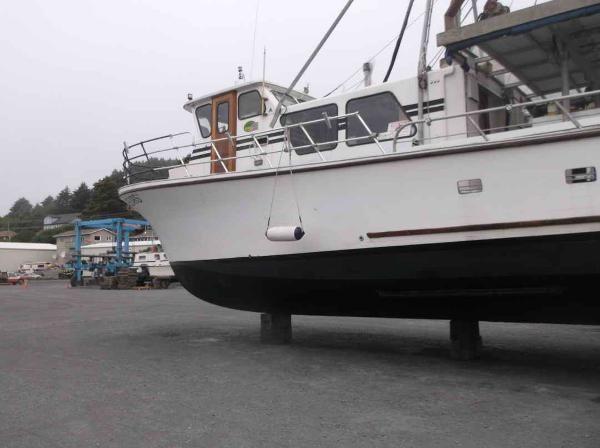 1978 Delta Charter Vessel Photo 16 sur 45