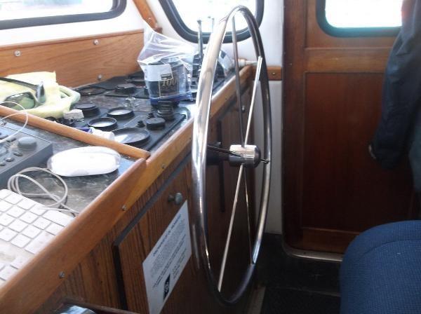 1978 Delta Charter Vessel Photo 18 sur 45