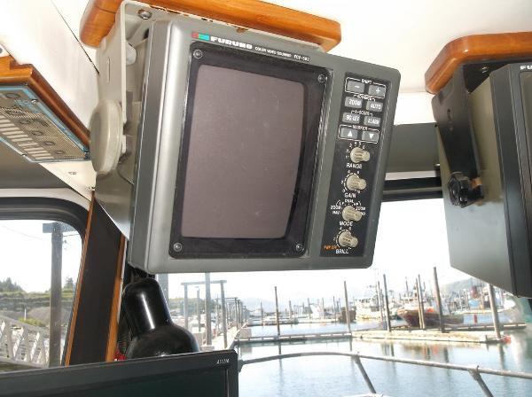 1978 Delta Charter Vessel Photo 26 sur 45