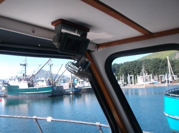 1978 Delta Charter Vessel Photo 28 sur 45