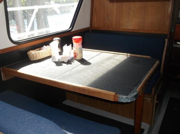 1978 Delta Charter Vessel Photo 34 sur 45