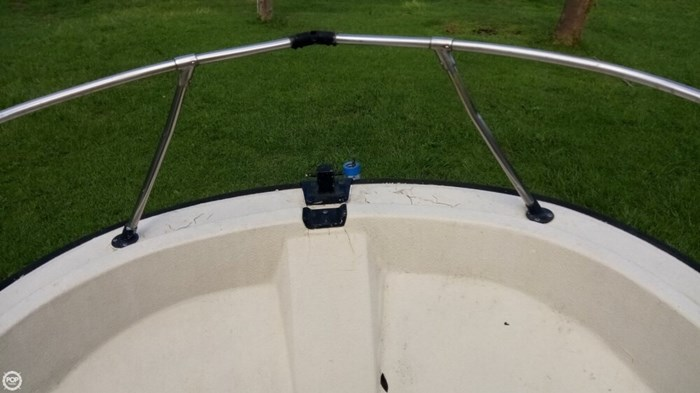 1979 Boston Whaler Outrage V-20 Photo 10 sur 20