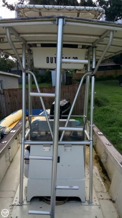 1979 Boston Whaler Outrage V-20 Photo 16 sur 20