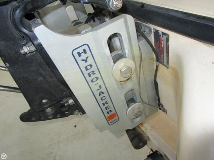 1998 Skeeter ZX 202c Photo 12 of 20