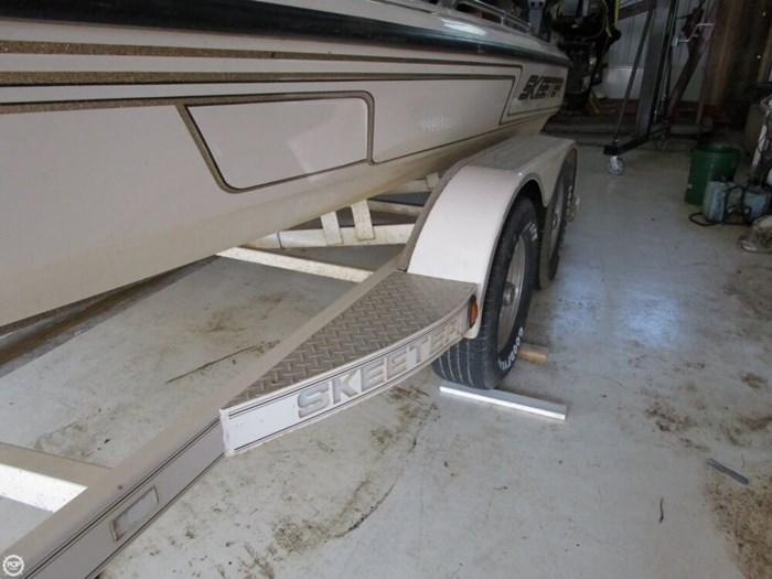 1998 Skeeter ZX 202c Photo 18 of 20