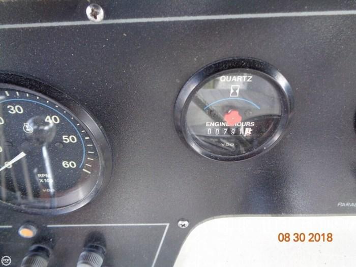 1989 Silverton 37C Photo 17 sur 20