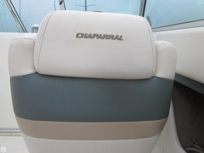 1999 Chaparral 2335 SS Photo 14 sur 20