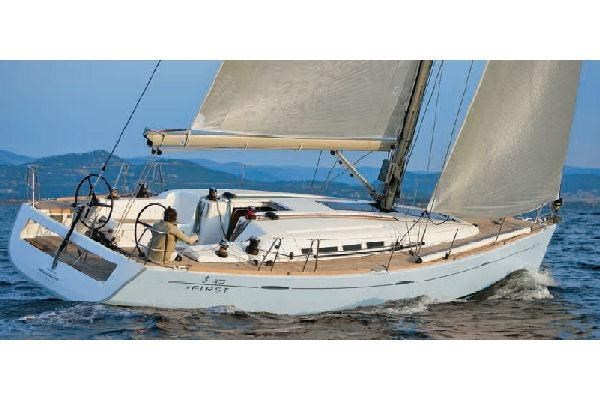 2010 Beneteau First 45 Photo 1 sur 29