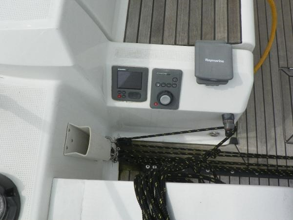 2010 Beneteau First 45 Photo 5 sur 29