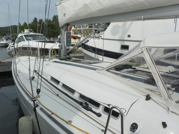 2010 Beneteau First 45 Photo 9 sur 29