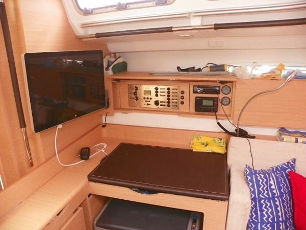 2010 Beneteau First 45 Photo 15 sur 29