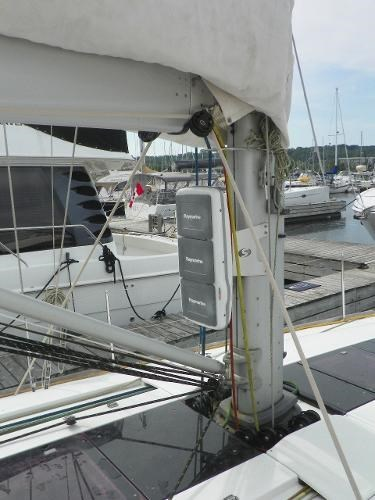 2010 Beneteau First 45 Photo 25 sur 29
