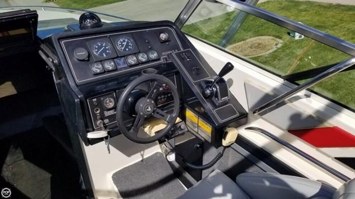1987 Formula 242 LS Photo 15 sur 20