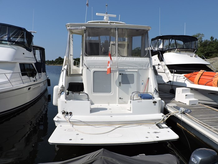 2007 Carver 43 Motor Yacht Photo 6 of 73