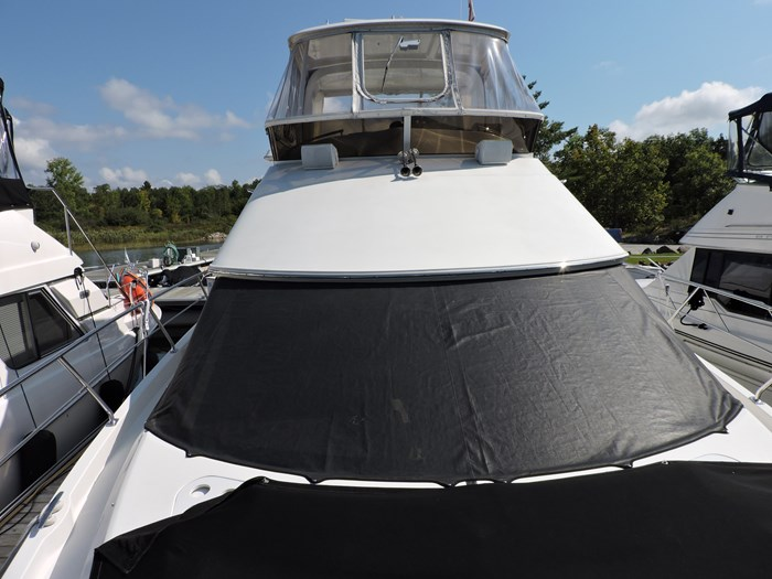 2007 Carver 43 Motor Yacht Photo 17 of 73