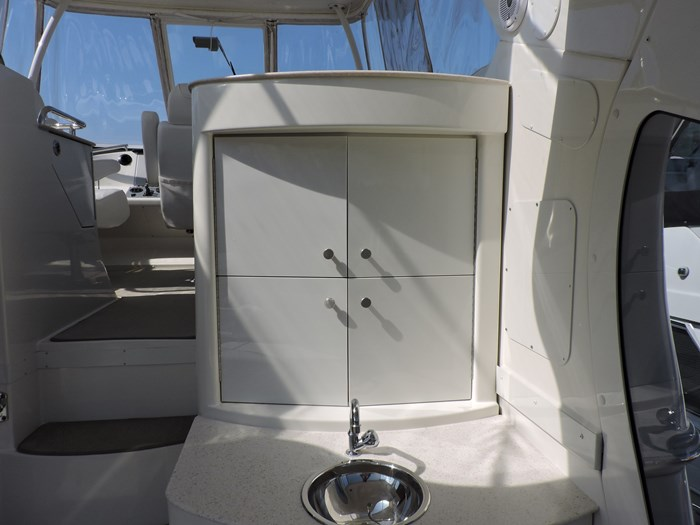 2007 Carver 43 Motor Yacht Photo 24 of 73
