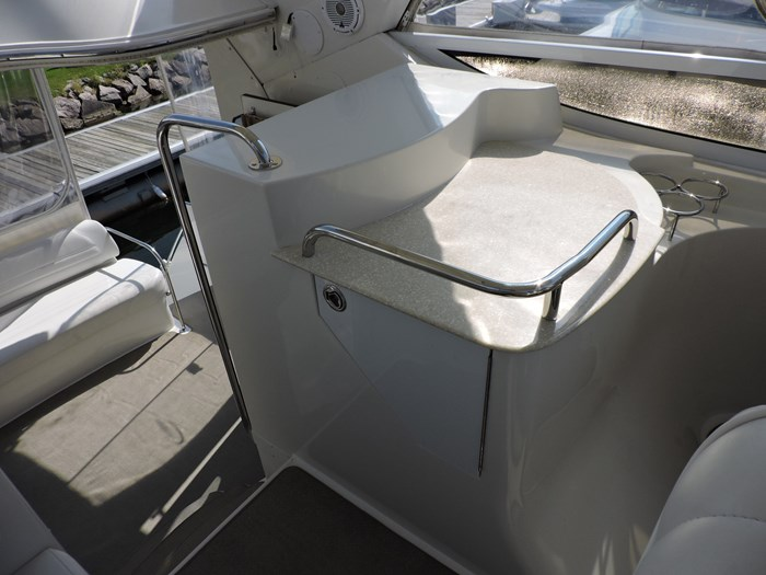 2007 Carver 43 Motor Yacht Photo 33 of 73