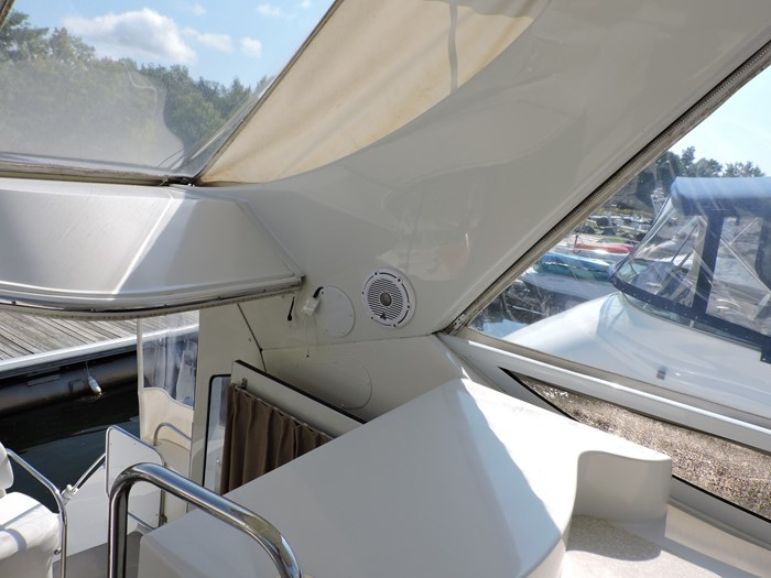 2007 Carver 43 Motor Yacht Photo 35 of 73